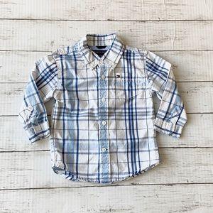 Tommy Hilfiger Toddler Shirt